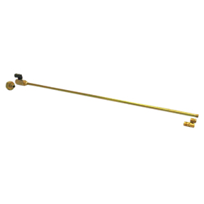 Thexton High Pressure Air/Water Cleaning Wand