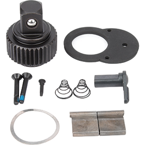 "Titan 1/2"" Dr. 36 Tooth Ratchet Rebuild Kit"