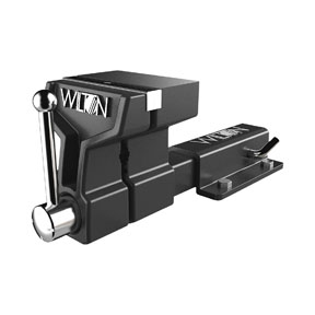 Wilton Truck and Bench Mountable  All-Terrain Vise