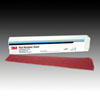 3M Company Red Abrasive Stikit™ Sheet, 2-3/4 in X 16-1/2 in, 40D, 25 sheets per box