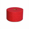 3M Company Red Abrasive Stikit™ Sheet Roll, 01682, 2 3/4 in x 25 yd, P320