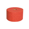 3M Company Red Abrasive Stikit™ Sheet Roll, 2 3/4 in x 25 yd, P180