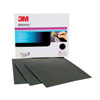 "3M Company Imperial™ Wetordry™ Sheet 02036, 9"" x 11"", P600A, 50 sheets/sleeve"