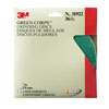 """3M Company Green Corps™ Grinding Disc 31922, 7"""" x 7/8"""", 36, 2 discs/pack"""