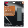"""3M Company Imperial™ Wetordry™ Sheet 32021, 9"""" x 11"""", 1000, 5 sheets/pack"""