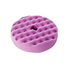 """3M Company 6"""" Perfect-It™ 1-Step Foam Finishing Pad, Quick Connect, 6/Case"""