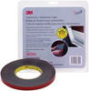 3M Company Automotive Attachment Tape, Gray, 1/2 In x 10 Yds, 90 mil
