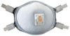 3M Company Particulate Respirator PN 07187, N95, with Nuisance Level Welding Odor Relief