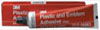 3M Company Plastic and Emblem Adhesive 08061, 5 oz Tube