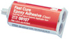 3M Company Automix™ Fast Cure Epoxy Adhesive 08107, 2 oz pack