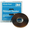 "3M Company Window-Weld™ Round Ribbon Sealer 08610, 1/4"" x 15' Kit"