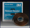 "3M Company Window-Weld™ Round Ribbon Sealer 08612, 3/8"" x 15' Kit"