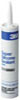 3M Company Super Silicone Seal 08663 Clear, 1/10 gal cartridge