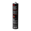 3M Company Auto Glass Urethane Windshield Adhesive 08693, 10.5 fl oz Cartridge