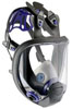 3M Company Large Ultimate FX Full Facepiece Reusable Respirator With Respiratory Protection