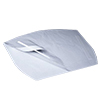 3M Company 3M™ Versaflo™ Peel-Off Visor Cover S-922, for S-600 S-700 and S-800 Assemblies 40 EA/Case