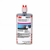 3M Company Automix™ Universal Adhesive 08223 Black, 200 mL Cartridge, 6/cs