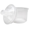 3M Company PPS™ 3 oz. Lids and Disposable Liners Kit