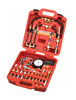 9 Circle Fuel Injection Pressure Tester