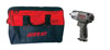 "AIRCAT 3/8"" Drive Comp Impact Wrench W/ Tool Bag"