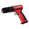 """AIRCAT 3/8"""" Composite Quiet Reversible Drill with Jacobs® Chuck"""