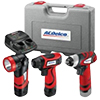 AC Delco Li-ion 8V 3-in-1 Combo Kit, Bare Tool for ARI810