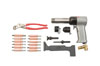Aluminum Collision Tools Ford Tool Kit