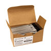 "AES Industries 3/8"" Acid Brush, 144 per box"