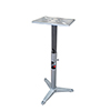 American Forge & Foundry ADJUSTABLE BENCH GRINDER STAND