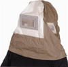 """ALC Tools and Equipment Deluxe Hood w 3"""" x 5"""" Lens"""