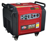 All Power America 3500W 6.5 Hp 196Cc Digital Inverter Generator, Epa Approved, E Push Start