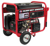 All Power America Gasoline Generator 8000 Watt Rated, 10,000 Watt Peak