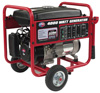 All Power America 4000W 7 Hp 208Cc Generator Include Wheel Kit Carb