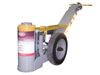 AME International Super lift Jack 100 Ton Min Height 27""