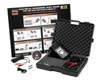 Auto Meter Products Heavy Duty Electrical System Tester and Computer Adapter Kit