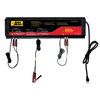 Auto Meter Products 120V 10 Amp 3-Channel AGM Optimized Smart Battery Charger