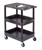 Auto Meter Products Equipment Stand for SB-5/2 and BVA-34