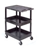 Auto Meter Products Equipment Stand for BVA-36/2, BVA-2100, and XTC-160