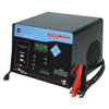 Auto Meter Products 200 Amp Automatic Battery Testing Center and Fast Charger
