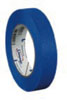 "American Tape 1"" x 60 Yards Blue 14 Day UV-Resistant Specialty Paper Masking Tape"