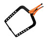 """Anglo American Grip-On® 20"""" Steel Long Reach C-Clamp"""