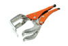 """Anglo American Grip-On® 12"""" Aluminum Alloy U-Clamp"""
