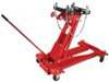 Astro Pneumatic 1-1/2 Ton Capacity Truck Transmission Jack