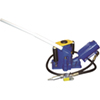 Astro Pneumatic 20 Ton Low Profile Air/Manual Bottle Jack