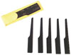 Astro Pneumatic 5 Pc. Blade Set for 129TW with Yellow Sleeve