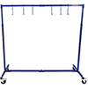 Astro Pneumatic Adjustable 7' Paint Hanger