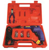 Astro Pneumatic Hot Staple Gun Kit for Plastic Repair
