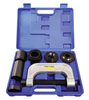 Astro Pneumatic Ball Joint Service Tool with 4-Wheel Drive Adapters