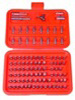 Astro Pneumatic 100 pc. Security Bit Set