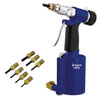"Astro Pneumatic 3/8"" Capacity Pneumatic Rivet Nut Setting Kit"